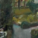 Aleksadr Nekrasov 14a - Plenairmalerei - MIG Jena e.V.
