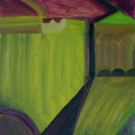 Aleksandr Nekrasov 2 - Plenairmalerei - MIG Jena e.V.