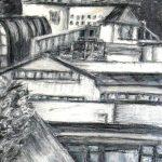 Grit Leinen - Plenairmalerei - MIG Jena e.V.